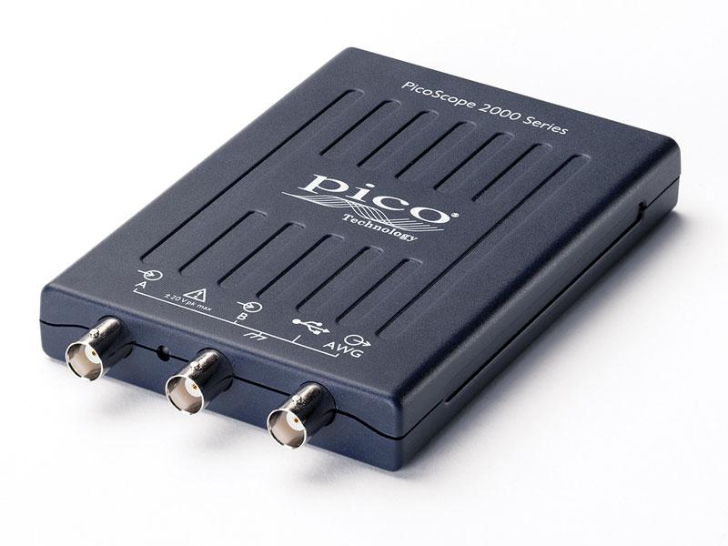 PicoScope 2205A (25 MHz)