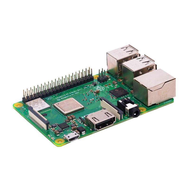 Raspberry Pi 3 (Model B+)