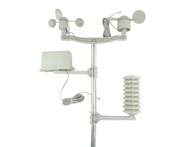 Wireless Outdoor Unit for Professional Weather Station WH-SP-WS02