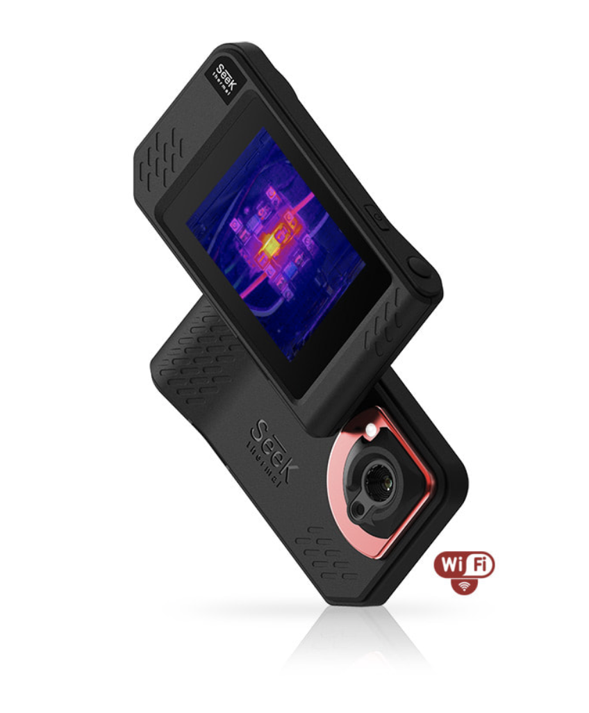 Seek Shot Pro Thermal Camera (320x240)