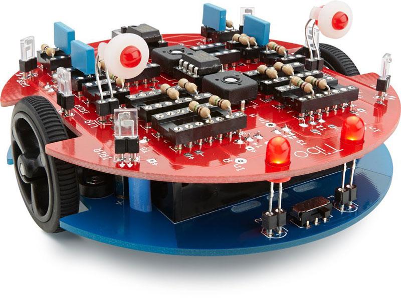 tinobo Robot kit