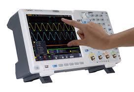 OWON XDS3064E 4-ch Digital Oscilloscope (60 MHz)