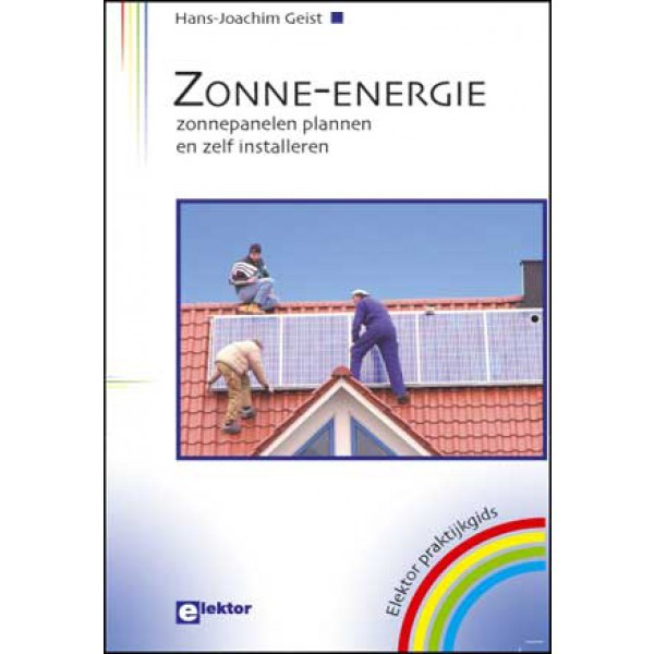 Zonne-energie (E-BOOK)